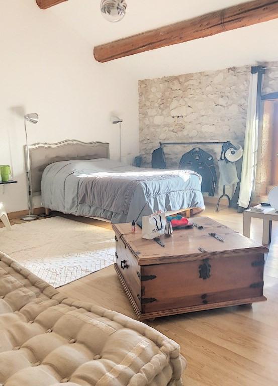 Sale house / villa Aramon 480000€ - Picture 10