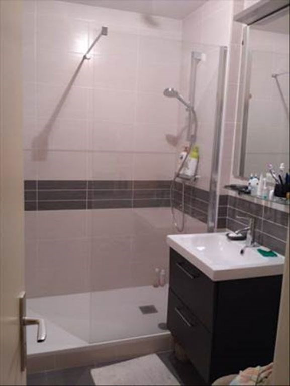 Rental apartment Villeurbanne 658€ CC - Picture 2
