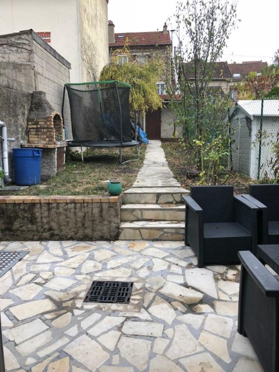 Sale house / villa Villeneuve saint georges 294000€ - Picture 17