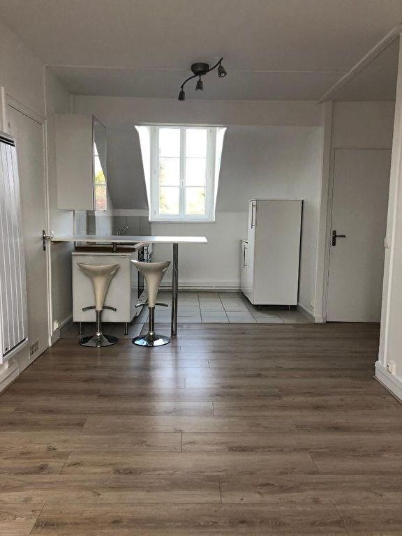 Rental apartment Villemoisson sur orge 710€ CC - Picture 1