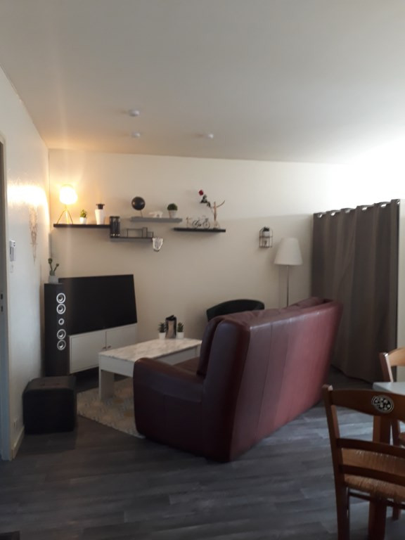 Appartement Limoges 37.66 m²