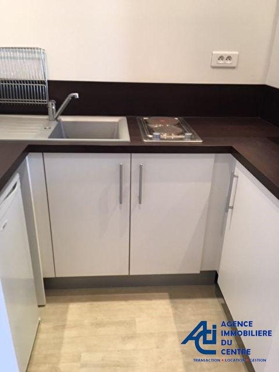 Rental apartment Pontivy 281€ CC - Picture 3