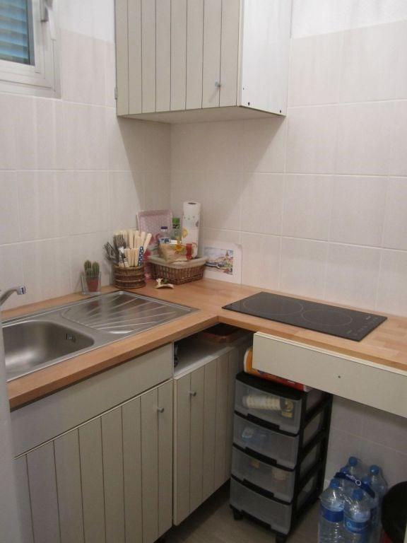 Location appartement Cagnes sur mer 600€ CC - Photo 5