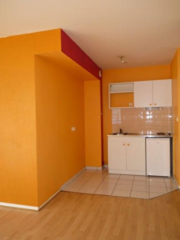 Location appartement Limoges 430€ CC - Photo 3