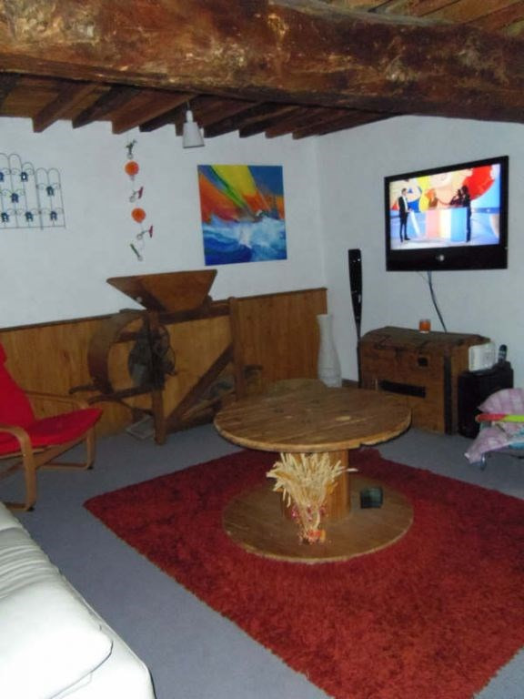 Location maison / villa Beauregard l eveque 579€ CC - Photo 3