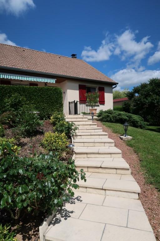Vente maison / villa Magnien 188000€ - Photo 13