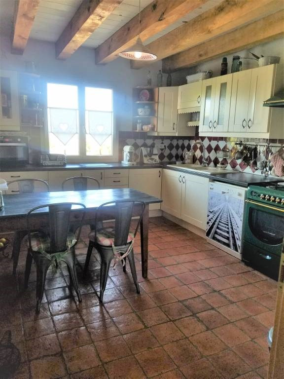 Vente maison / villa Egly 360000€ - Photo 5