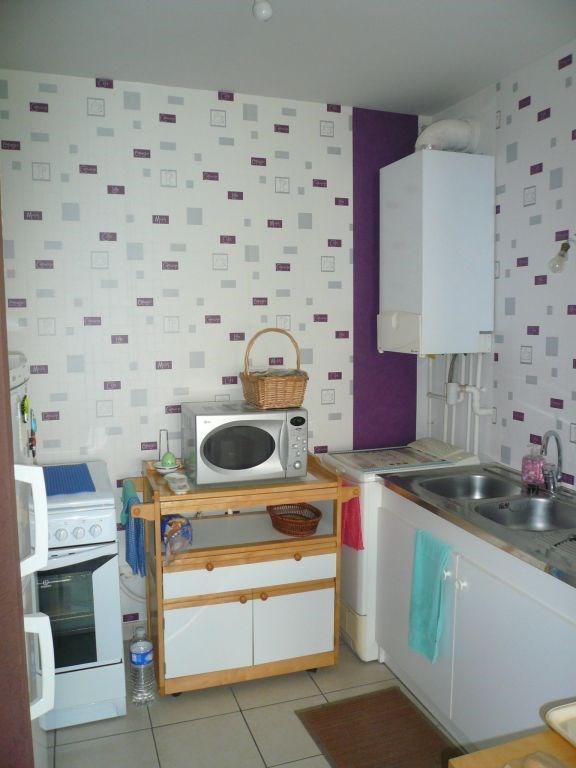 Sale apartment Caudry 95000€ - Picture 3