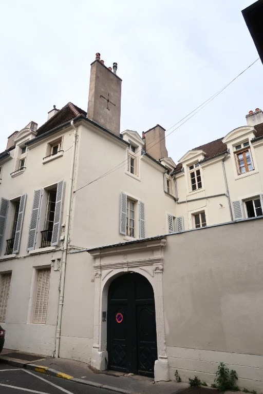 Vente appartement Dijon 159 000€ - Photo 11