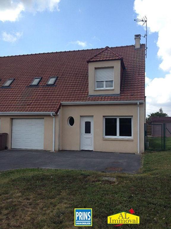 Maison Aire Sur La Lys 4 pièce (s) 95 m²