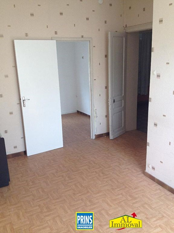 Rental apartment Aire sur la lys 446€ CC - Picture 1