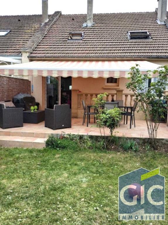 Vente maison / villa Caen 259000€ - Photo 10