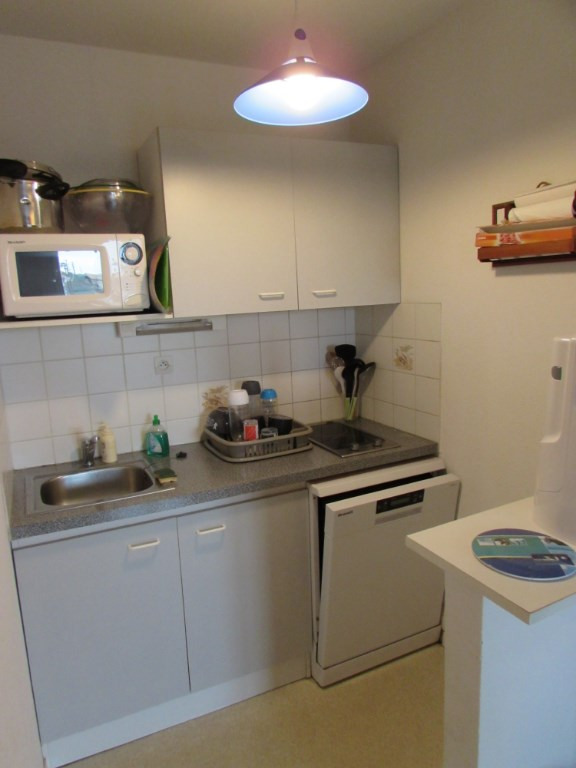 Rental apartment Vieux-boucau-les-bains 550€ CC - Picture 6