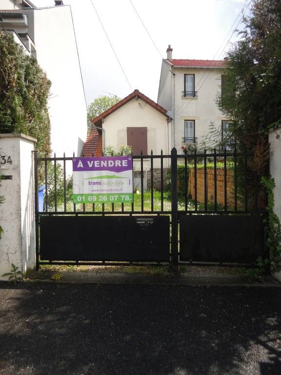 Sale house / villa La norville 190500€ - Picture 1