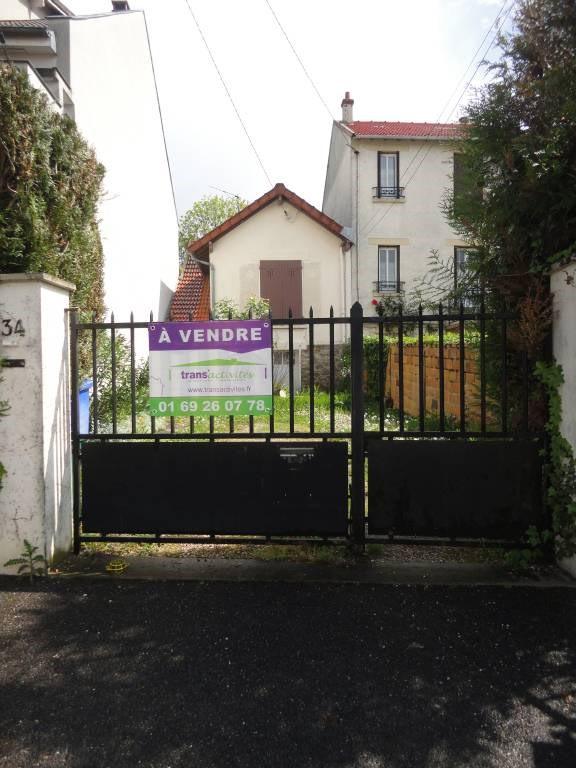 Vente maison / villa La norville 190500€ - Photo 1