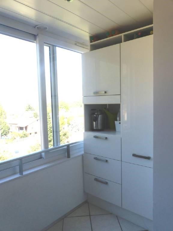 Vente appartement Sassenage 149000€ - Photo 7