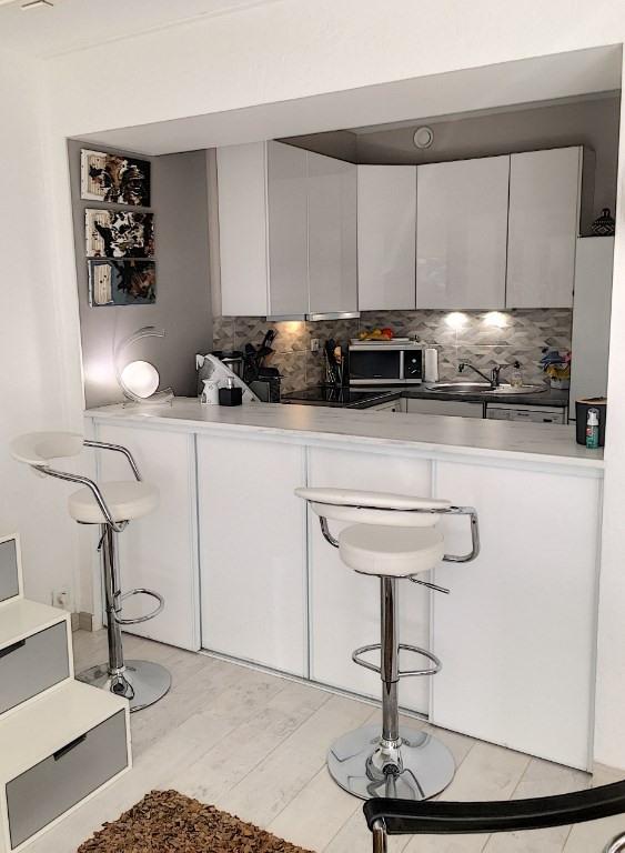 Sale apartment Villeneuve loubet 170000€ - Picture 3