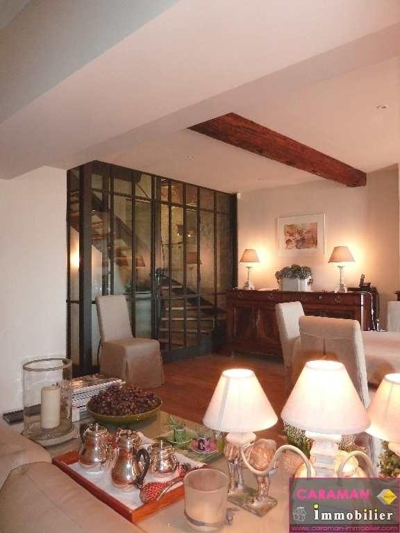 Venta de prestigio  casa Saint felix lauragais 359000€ - Fotografía 6