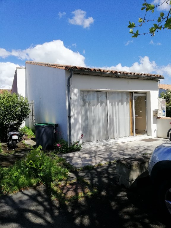 Vente local commercial Saint martin de re 210 000€ - Photo 1