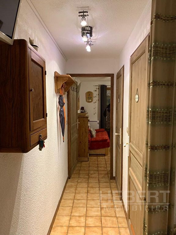 Vente appartement Saint gervais les bains 85 000€ - Photo 6
