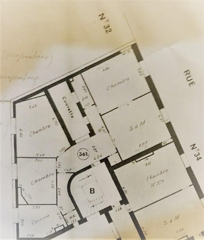 Vente de prestige appartement Paris 18ème 1220000€ - Photo 5