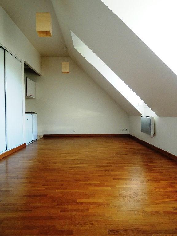 Vente appartement Villennes sur seine 145000€ - Photo 2