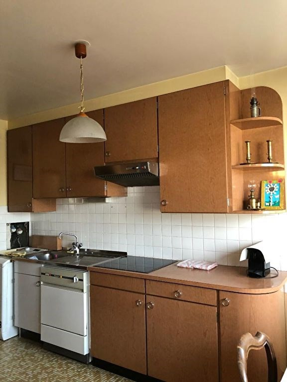 Vente appartement Argenteuil 219 000€ - Photo 3