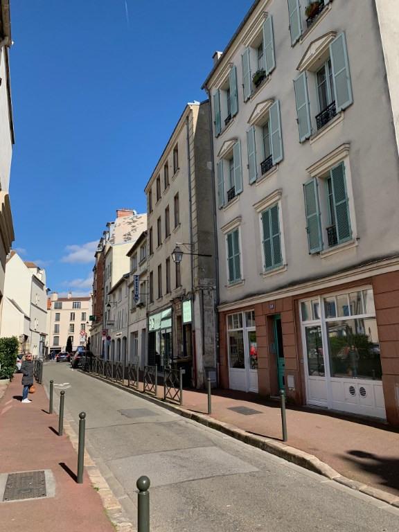 Location boutique Saint germain en laye 1200€ CC - Photo 1