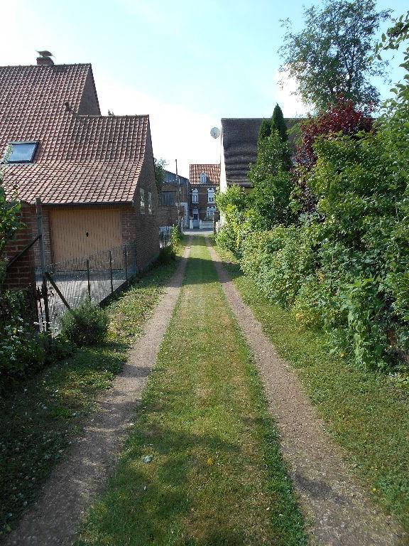 Sale house / villa Aire sur la lys 270400€ - Picture 8