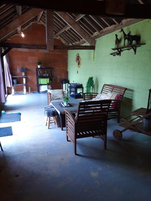 Venta  casa Grandvilliers 282000€ - Fotografía 8