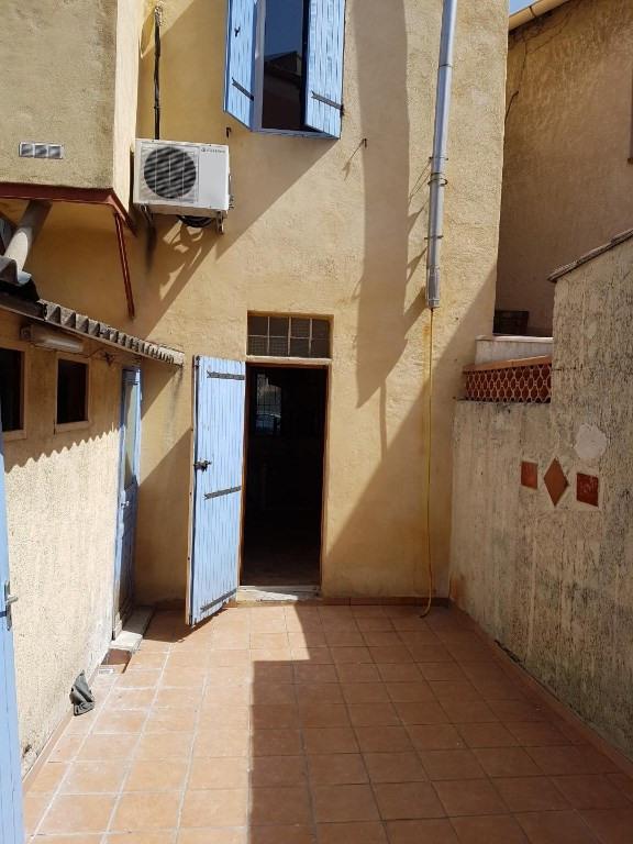 Vente maison / villa Marseille 172000€ - Photo 5