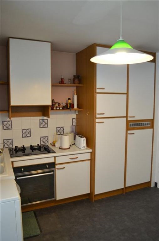 Vente appartement La roche sur yon 129 000€ - Photo 2