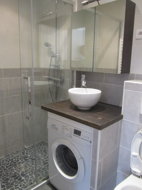 Vente appartement Saint laurent du var 129500€ - Photo 2