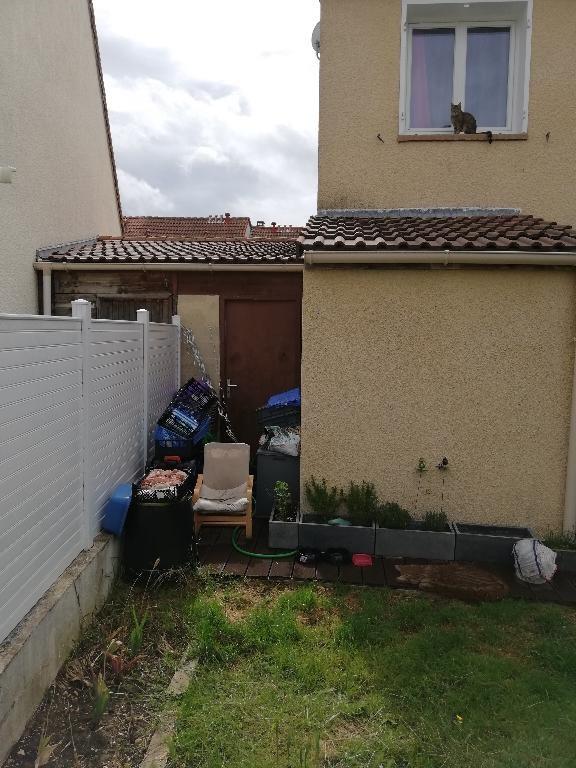 Vente maison / villa Montigny les cormeilles 262500€ - Photo 8