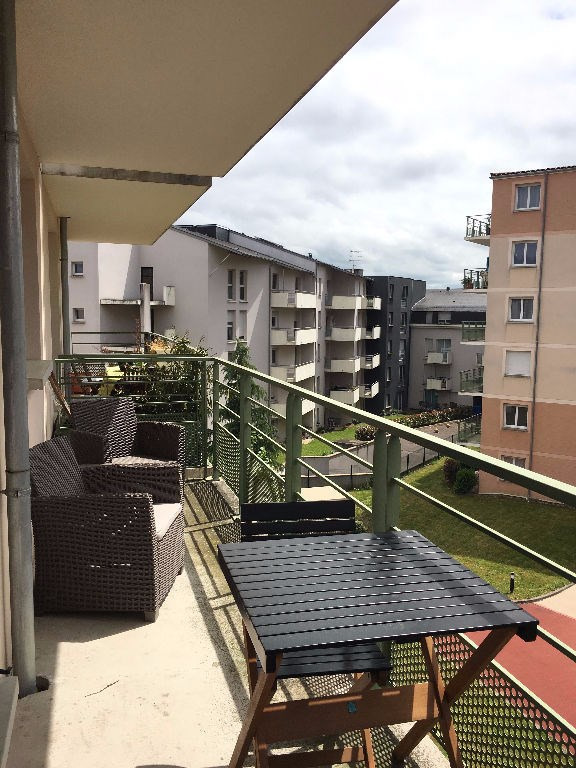 Vente appartement Limoges 82 000€ - Photo 2