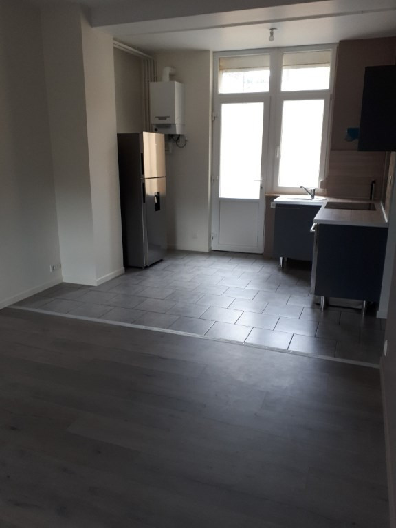 Location appartement Saint quentin 530€ CC - Photo 2