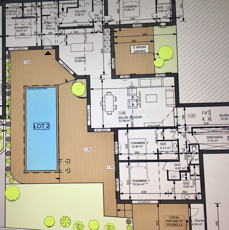 Vente de prestige maison / villa La flotte 1185000€ - Photo 1