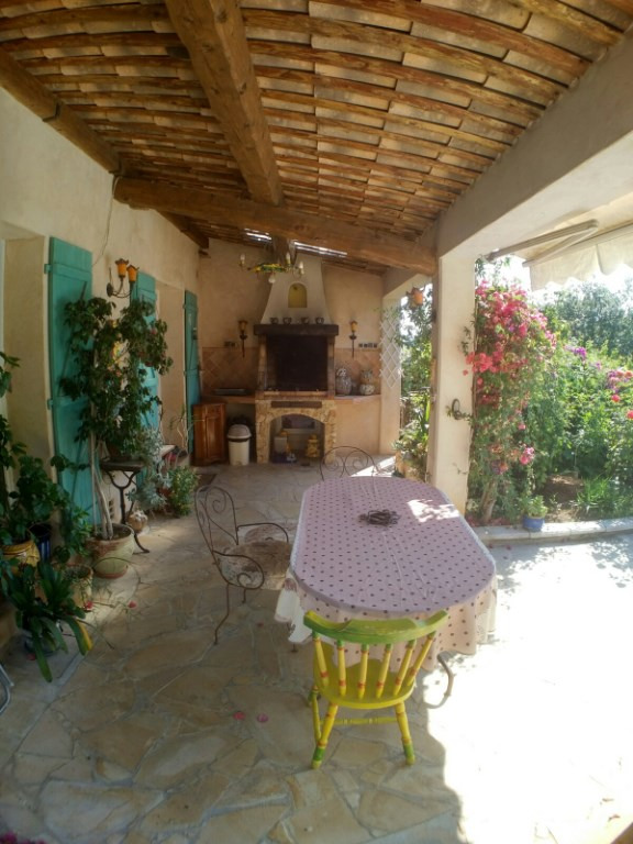Deluxe sale house / villa St paul de vence 699 000€ - Picture 5