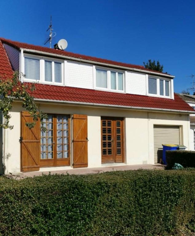 Verkoop  huis Saint laurent blangy 179000€ - Foto 1