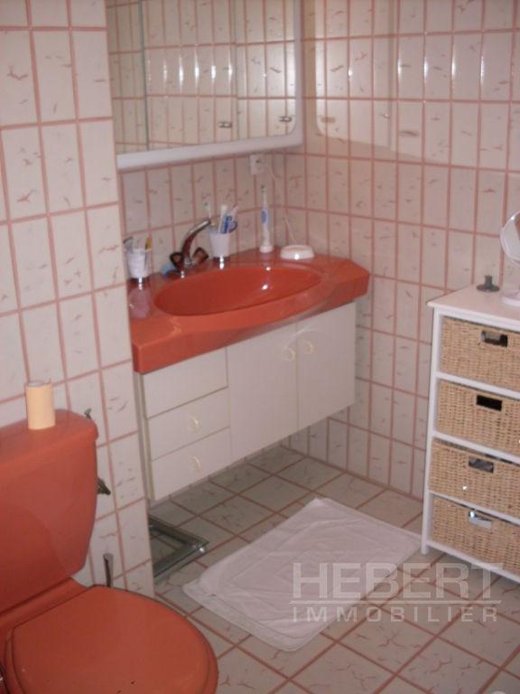 Rental apartment Sallanches 565€ CC - Picture 2