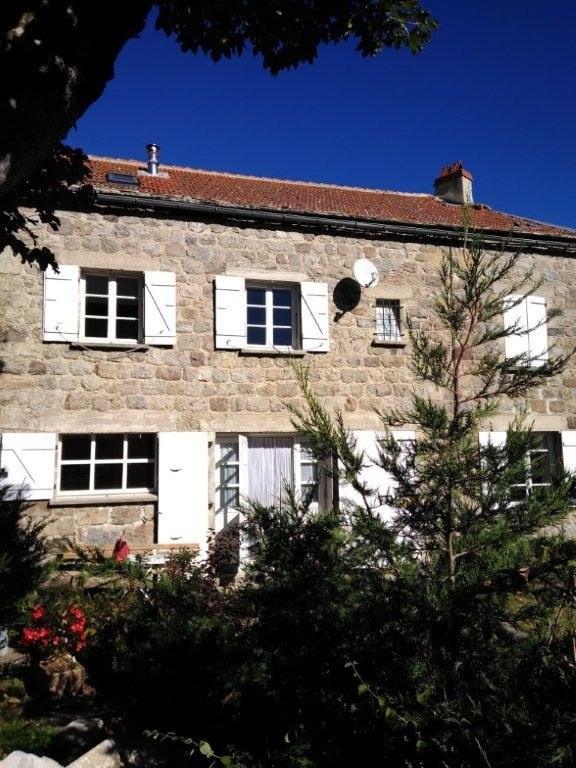 Vente maison / villa Mars 130000€ - Photo 1