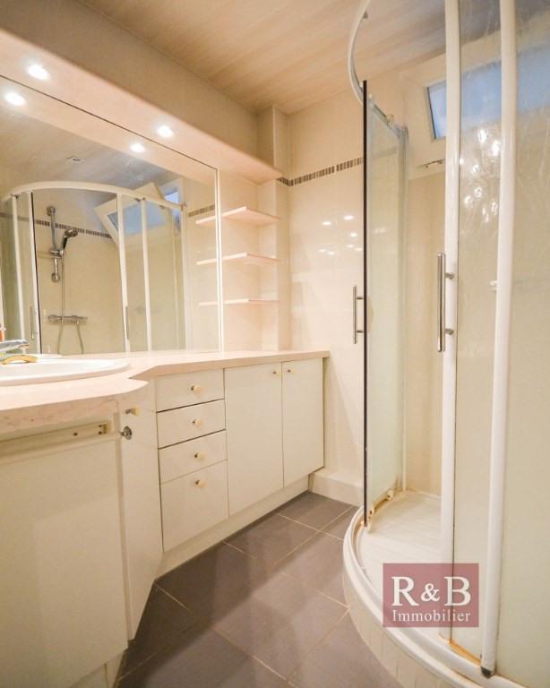 Sale apartment Les clayes sous bois 170000€ - Picture 4