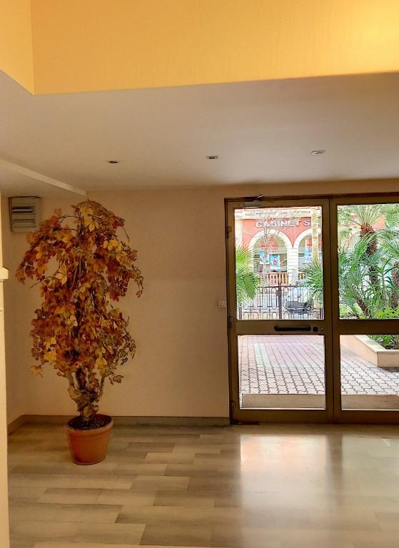 Vente appartement Menton 167000€ - Photo 13