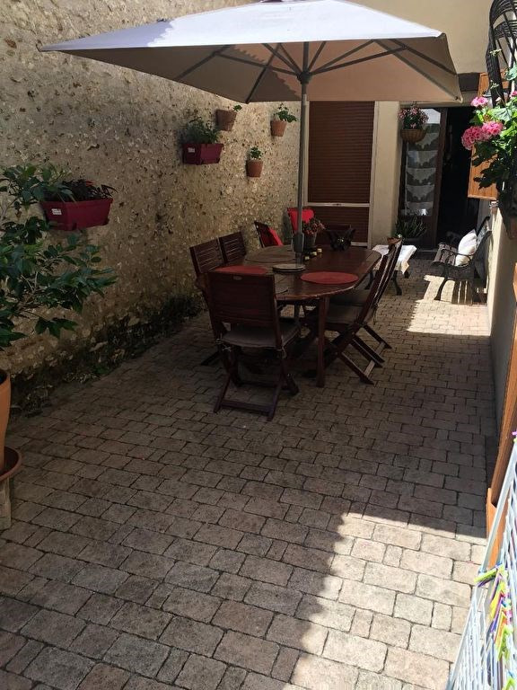 Vente maison / villa Gallardon 230000€ - Photo 4