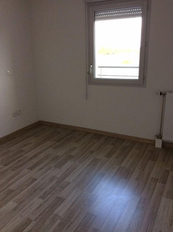 Rental apartment Leguevin 564€ CC - Picture 4