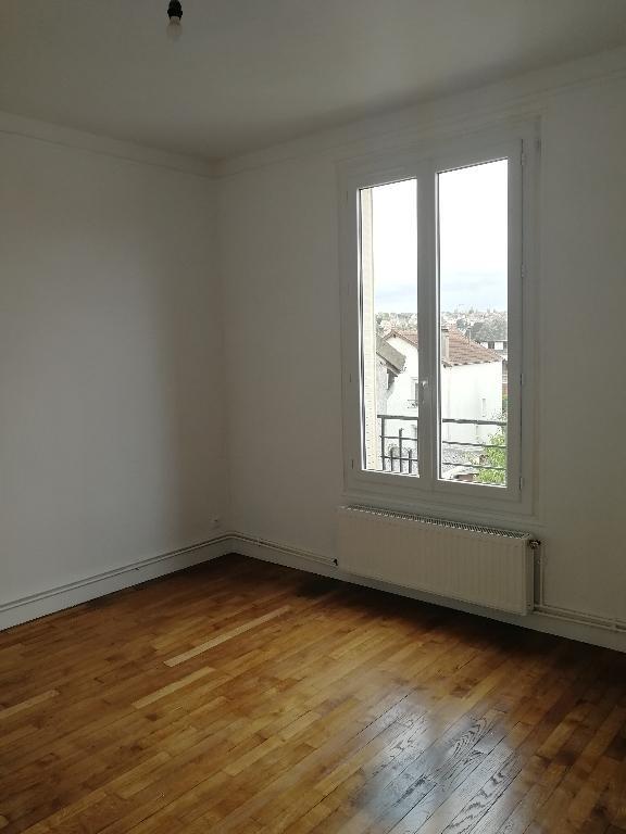 Appartement 2 pièces de 37 m²