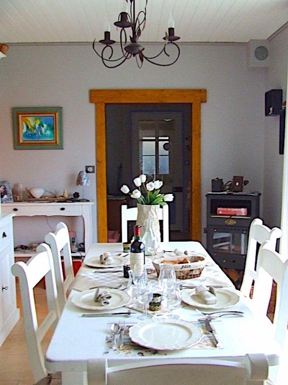 Vente maison / villa Bretignolles sur mer 317500€ - Photo 2
