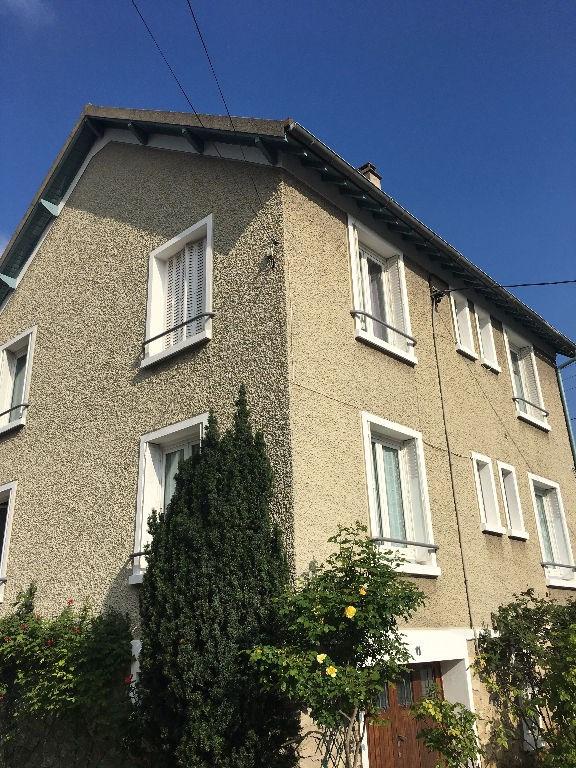 Sale apartment Villeneuve saint georges 188000€ - Picture 1