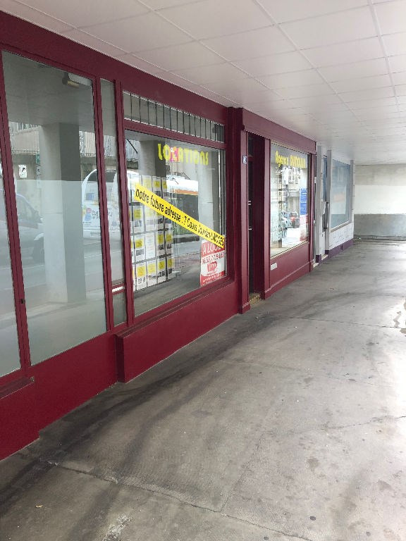 Location local commercial Limoges 1 100€ HC - Photo 8