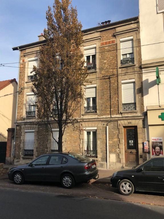 Investment property building Villeneuve saint georges 731500€ - Picture 1